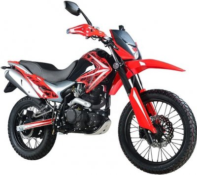FORTE FT250GY