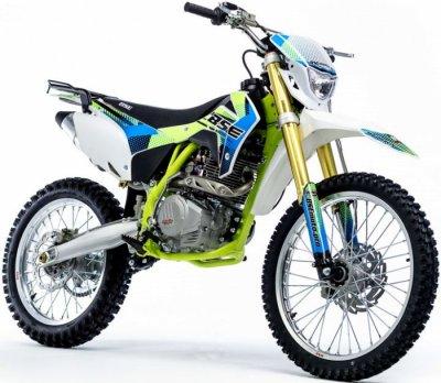 BSE J3D Enduro 250