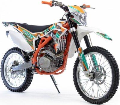 BSE J4 Enduro 250