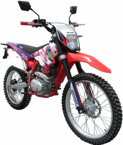 BSE S2 Enduro 250