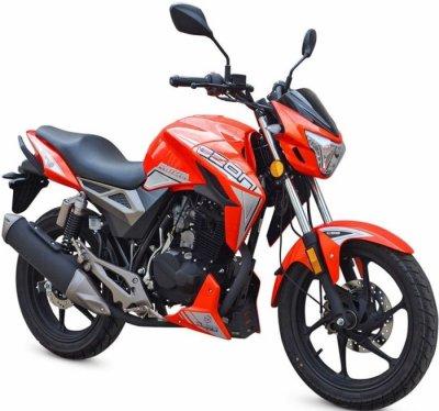 GEON Pantera S200 (sport)