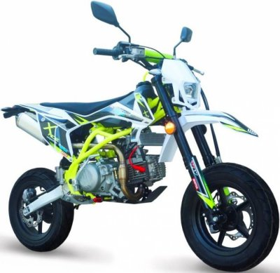 Geon X-ride 190 PRO Motard