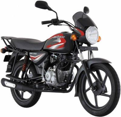 Bajaj Boxer 150 UG (Индия)