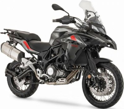 Benelli TRK 502X ABS Off-Road