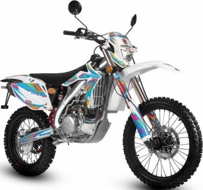 GEON Dakar 450E (Enduro) (Factory)
