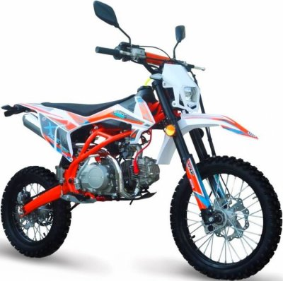 Geon X-ride 125 PRO Enduro