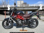 Benelli TNT300 ABS 2017
