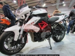 Benelli TNT600s
