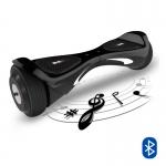 Гироскутер HX X1 6.5 Luxury black