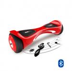 Гироскутер HX X1 6.5 Luxury Red
