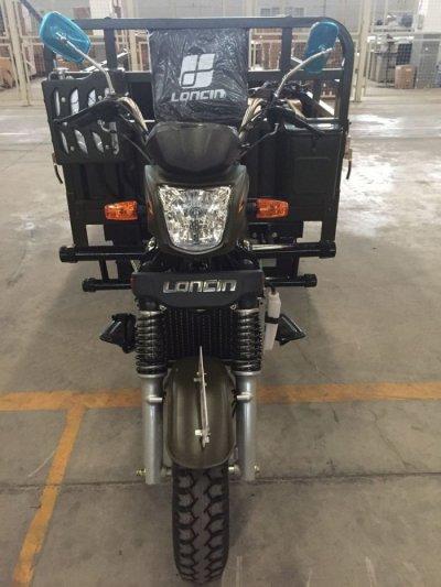Грузовой мотоцикл Loncin LX250ZH-11