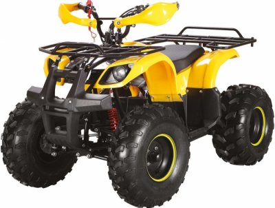 Электроквадроцикл Hamer 1000 Utility Pro