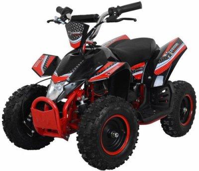 Электроквадроцикл Hamer Raptor 800W