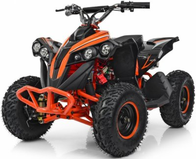 Электроквадроцикл Hamer Rogue 1000W