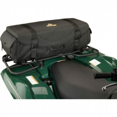 Кофр для квадроцикла Moose HERITAGE RACK BAG (BLACK)