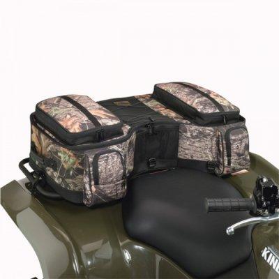 Кофр для квадроцикла Moose BIG HORN REAR RACK BAG (CAMO)