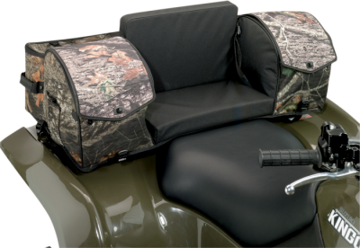 Кофр для квадроцикла Moose RIDGETOP REAR RACK BAG (CAMO)