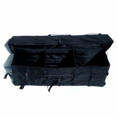 Кофр для квадроцикла X-ATV 9030 (Black)