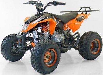 Квадроцикл Comman Egl Raptor XT 125