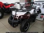 Електроквадроцикл Hamer 800W Lux