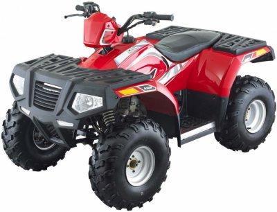 Квадроцикл Geon FORCE 110 EFI
