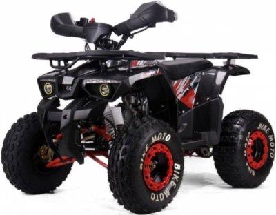 Квадроцикл HAMER Spider 125