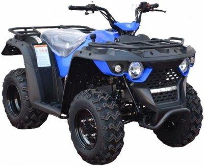 Квадроцикл Linhai-Yamaha M150