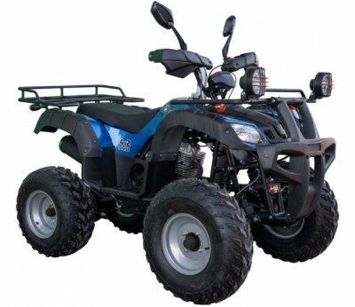 Квадроцикл Spark SP250-4