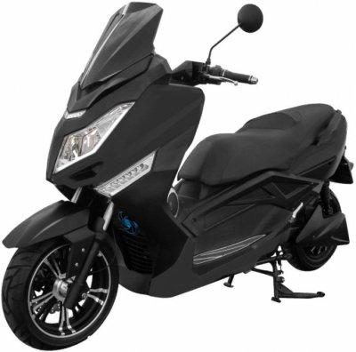 Електроскутер Like.Bike Maxi