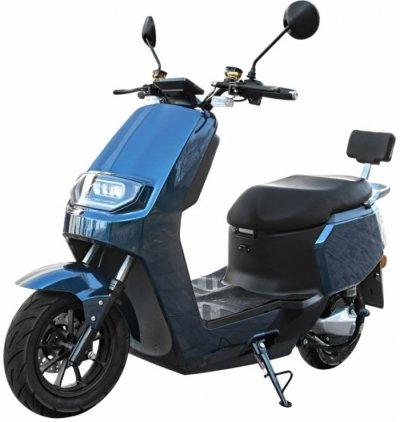 Электроскутер Like.Bike N5