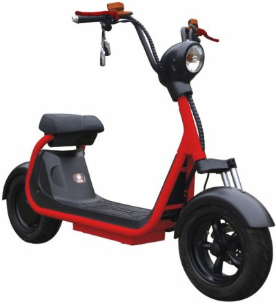 Электробайк Like.Bike ZERO