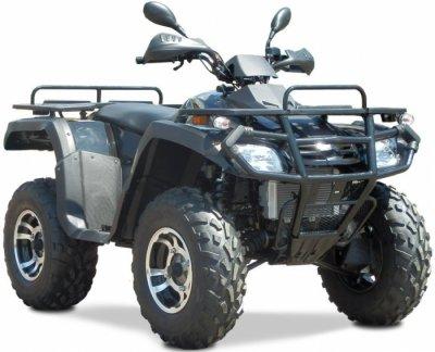 Квадроцикл LINHAI ATV 300