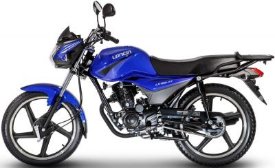 LONCIN LX150-77 Faster