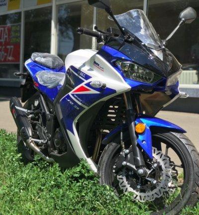 LONCIN R3 250