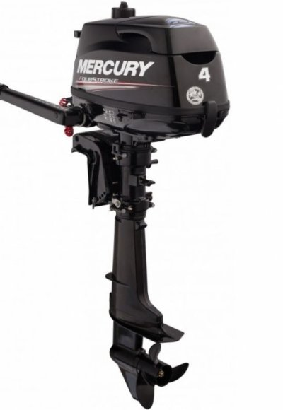 Mercury F 4 MH