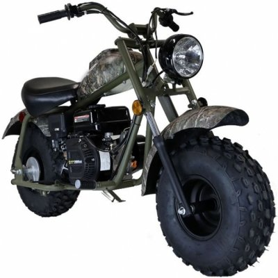 Mini Bike Linhai MB200