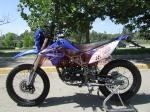SKYBIKE CRDX-200(B)