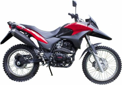 MotoLeader ML300CRF
