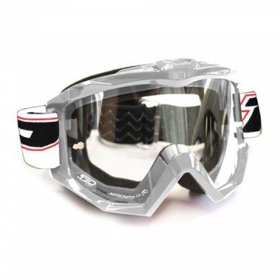 Кросові окуляри Progrip PG 3201 Silver
