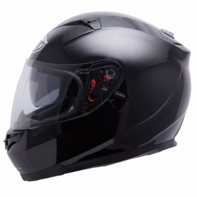 MT Helmets BLADE SV Solid matt black