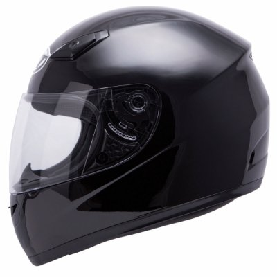 MT Helmets Imola 2 Solid black