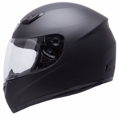 MT Helmets Imola 2 Solid matt black