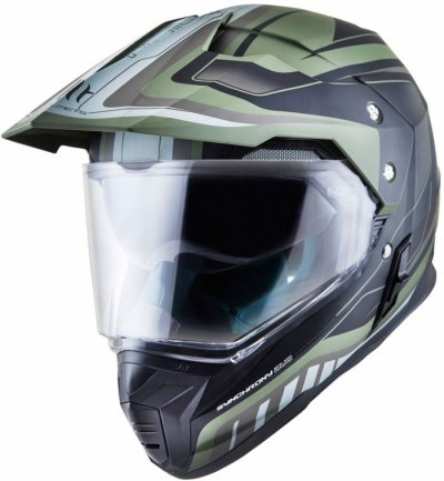 MT Helmets Synchrony DUO Tourer