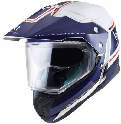 MT Helmets Synchrony DUO Vintage