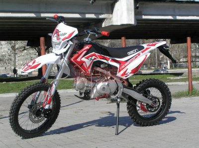 GEON X-Ride Enduro 125 Sport 2015