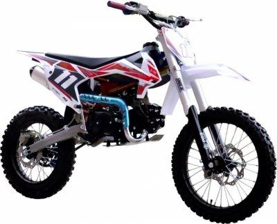PRB 125 cc