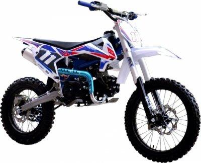 PRB PRO 125 cc