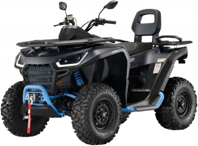 Квадроцикл SEGWAY ATV Snarler Base