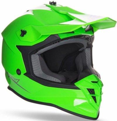 Шолом GEON 633 MX Крос Neon Green