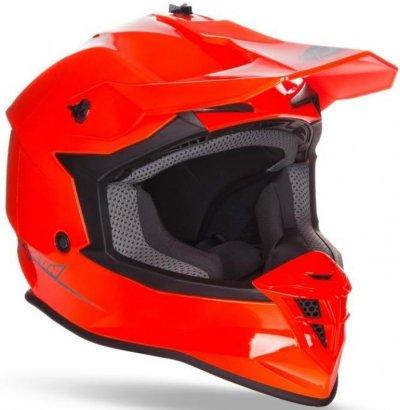Шолом GEON 633 MX Крос Neon Orange